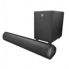 Акустическая система 2.1 Trust GXT 664 Unca soundbar (22403) Черный