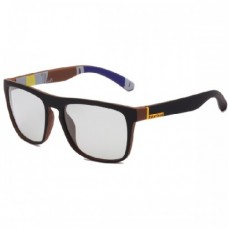 """Фотохромні окуляри """"WarBLade"""" C-W526 Коричневий+Чорний"""