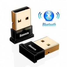 USB bluetooth 4.0 адаптер Baseus Чорний