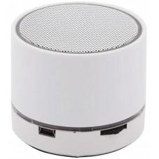 Портативная Bluetooth колонка S50 Белый
