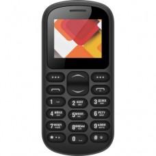 Мобильный телефон Nomi i187 Черный