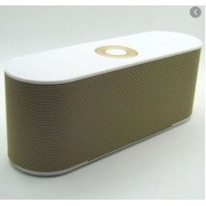 Портативная Bluetooth колонка Atlanfa AT-7707 Черный