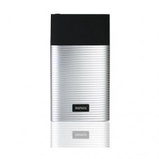 Power Bank Remax Perfume RPP-27 10000 mAh Сріблястий