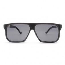 Прямоугольные солнцезащитные очки OVZA Серый