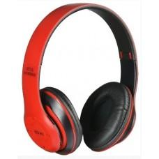 Bluetooth навушники ST15 Червоний