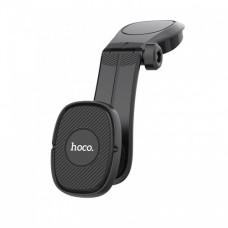 Автомобильный держатель телефона Hoco CA61 Черный