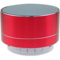 Портативная Bluetooth колонка A10 Красный
