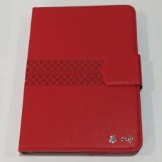 """Универсальный чехол для планшета Only 7"""" Красный"""