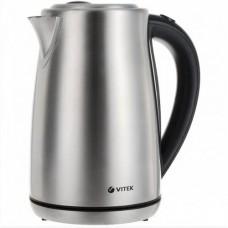 Электрический чайник Vitek VT-7020 Металлик
