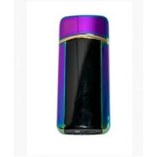 USB зажигалка H1 Синий