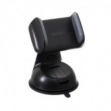 Держатель для телефонов Golf GF-CH04 Черный