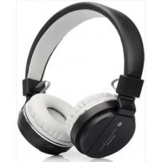 Bluetooth наушники Wareless AZ-10 Черный
