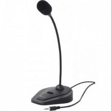 Мікрофон комп'ютерний Gembird D-01 Чорний