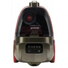 Пылесос Gorenje VC 2303 GA PR ACY (TPC02) 2300W Красный