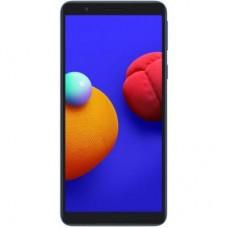 Смартфон Samsung SM-A013FZ (A01 Core 1/16Gb) Blue