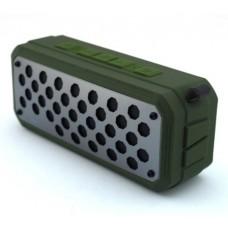 Портативная колонка Gibox G65 Зелений