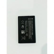 Аккумулятор Nokia bl-5c Husky Черный