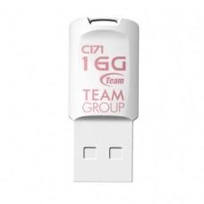 USB Flash накопичувач Team Group C171 16GB Білий