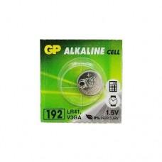 Батарейка GP AG3 LR41