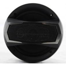Колонки автомобильные TS-1695 (16 см) Черный