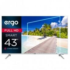 Телевізор ERGO 43DFS7000 Чорний
