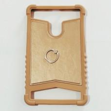 Універсальний бампер для планшета 7 дюймів Золотий