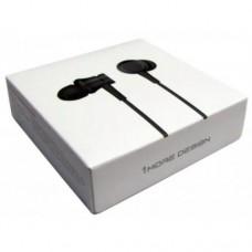 Навушники Xiaomi Mi Piston In-Ear Basic Чорний