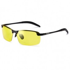 Окуляри фотохромні, поляризовані AIELBRO2 Жовтий