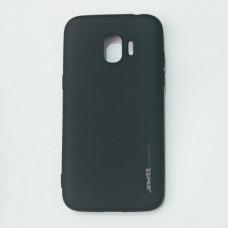 Бампер Smtt для Samsung J2 Pro 2018 року Чорний