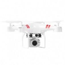 """Квадрокоптер """"Drone"""" з камерою 4К Білий"""
