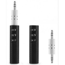 Bluetooth 3.5 AUX приемник BT-801 Черный
