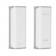 Power Bank Hoco B21 5200 mAh Белый