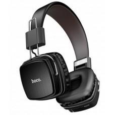 Наушники Bluetooth Hoco W20 Черный
