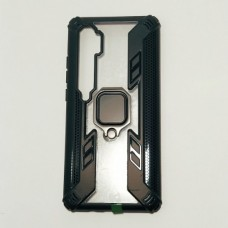 Протиударний захисний бампер для Xiaomi Mi Note 10 Pro Чорний