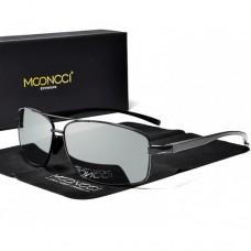Фотохромные солнцезащитные очки Черный