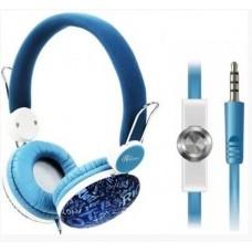Наушники для ПК Prologix A920M Синий