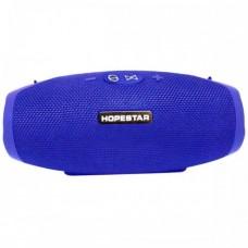 Портативна колонка Hopestar H26 mini Синій