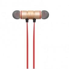 Bluetooth наушники M9 Золотой