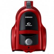 Пилосос Samsung VCC45W0S3R/UK Червоний