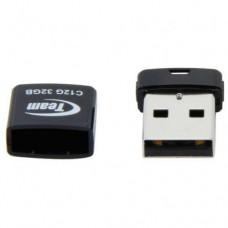 USB Flash накопичувач Team Group C12G 32GB Чорний