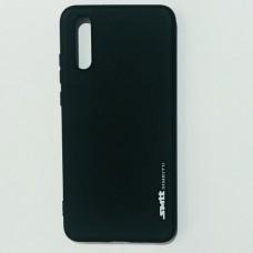 Бампер для Huawei P20 Smit Черный