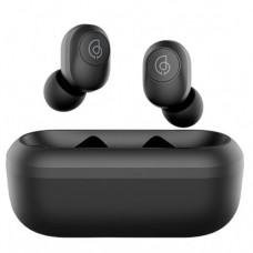Bluetooth TWS наушники Haylou GT2 3D стерео Черный