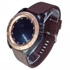 Smart часы SW98 Золотой