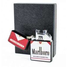USB зажигалка ZGP21 Marlboro Принт