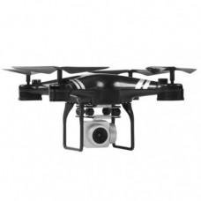 """Квадрокоптер """"Drone"""" з камерою 4К Чорний"""