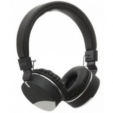 Bluetooth навушники Gorsun GS-E86 Чорний