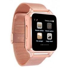 Смарт часы Smart Watch X7 Золотой