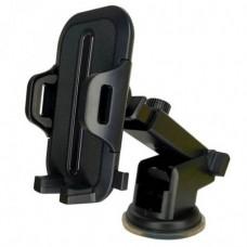 Автомобильный держатель телефона H-XP326 Черный