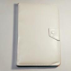 Чехол-книжка для планшета 9 дюймов Белый