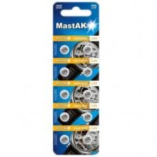Батарейка щелочная MastAK AG4